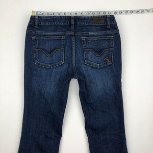 Harley-Davidson Jeans - Harley Davidson Boot Cut Jeans